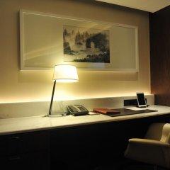 White Swan Hotel 5* Стандартный номер с разными типами кроватей фото 5