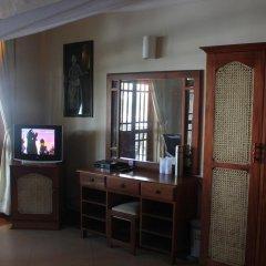 Отель Warahena Beach Hotel Шри-Ланка, Бентота - отзывы, цены и фото номеров - забронировать отель Warahena Beach Hotel онлайн удобства в номере