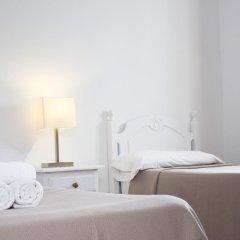 Отель Hostal El Arco Стандартный номер с двуспальной кроватью фото 9