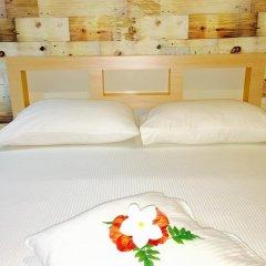 Отель Sunset Holidays 3* Стандартный номер с различными типами кроватей фото 21