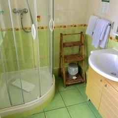 Отель Citotel Le Volney Сомюр ванная фото 2
