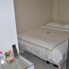 Отель Jayleen Clarke Quay 3* Стандартный номер фото 5