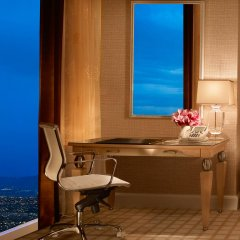 Отель Wynn Las Vegas Стандартный номер с различными типами кроватей