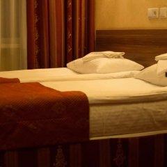 Амакс Визит Отель 3* Номер Бизнес с 2 отдельными кроватями фото 4