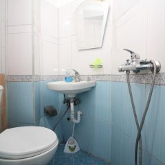 Апартаменты Mustafaraj Apartments Ksamil Стандартный номер с различными типами кроватей фото 3