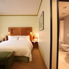 Гостиница Шератон Палас Москва 5* Полулюкс с различными типами кроватей фото 12