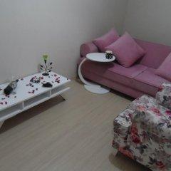 Отель Tuba Residence Апартаменты с различными типами кроватей фото 29
