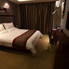 Starway Hotel Jiujiang Xunyang комната для гостей фото 4