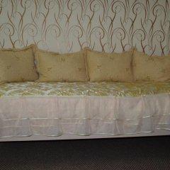 Гостиница Home Семейный номер Комфорт с разными типами кроватей фото 9