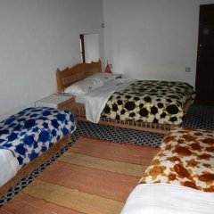 Отель Dar El Arfaoui Марокко, Фес - отзывы, цены и фото номеров - забронировать отель Dar El Arfaoui онлайн комната для гостей