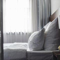 AKZENT Hotel Laupheimer Hof 3* Стандартный номер с двуспальной кроватью фото 4