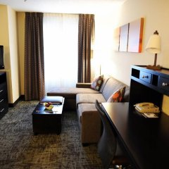 Отель Staybridge Suites Columbus-Dublin 3* Люкс с различными типами кроватей фото 5