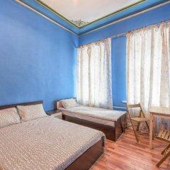 Ariadna Hotel 2* Люкс с различными типами кроватей фото 2