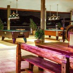 Отель Tri Trang Beach Resort by Diva Management гостиничный бар