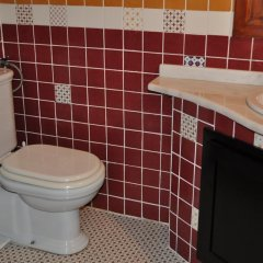 Отель Casa Zancle Италия, Сиракуза - отзывы, цены и фото номеров - забронировать отель Casa Zancle онлайн ванная фото 2