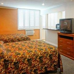 Отель Dunes Inn - Wilshire 2* Стандартный номер с 2 отдельными кроватями фото 5