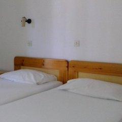 Отель Alexander Пефкохори комната для гостей фото 5