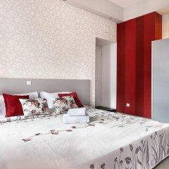 Бассейная Апарт Отель Стандартный номер с 2 отдельными кроватями фото 5