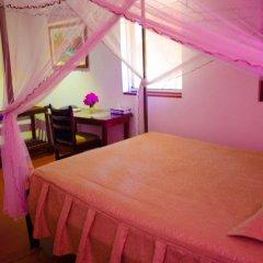 Отель Edena Kely 3* Бунгало с различными типами кроватей фото 21