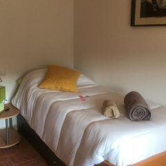Отель Casa Parera спа