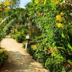 Отель The Krabi Forest Homestay 2* Стандартный номер с различными типами кроватей фото 20