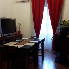 Отель Vatican Templa Deum питание фото 2