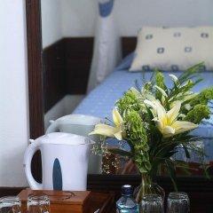 Отель Voyager Beach Resort 4* Стандартный номер с различными типами кроватей фото 8