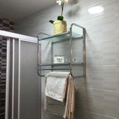 Отель Hostal Rober Стандартный номер с различными типами кроватей фото 10
