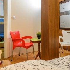 Hostel White Town Белград комната для гостей фото 3