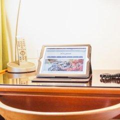 Отель Ansgar Дания, Копенгаген - 1 отзыв об отеле, цены и фото номеров - забронировать отель Ansgar онлайн удобства в номере