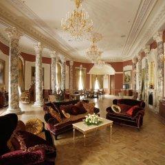 Талион Империал Отель 5* Президентский люкс с двуспальной кроватью фото 3