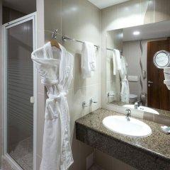 Гостиница Думан 4* Стандартный номер с различными типами кроватей фото 7
