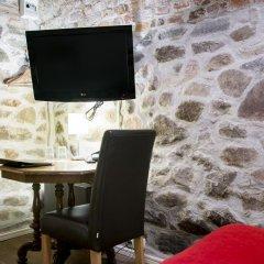 Отель Rex Petit 2* Номер категории Эконом с двуспальной кроватью (общая ванная комната) фото 2
