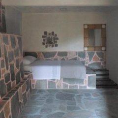 Отель To Valsamo Номер категории Эконом с различными типами кроватей фото 11