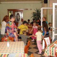 Отель Панорама детские мероприятия