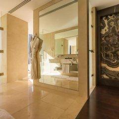 Отель Amman Rotana 5* Президентский люкс с различными типами кроватей фото 5
