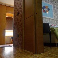Отель Coppola MyHouse 3* Стандартный номер с различными типами кроватей фото 5