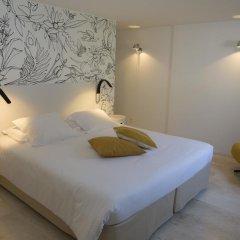Best Western Hotel Alcyon 3* Улучшенный номер с различными типами кроватей фото 7