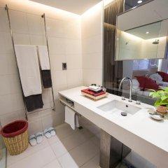 Hotel Kapok - Forbidden City ванная фото 2