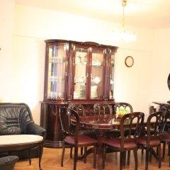 Гостиница Круази на Кутузовском Семейный номер Эконом с разными типами кроватей фото 2
