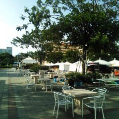 Отель Samal Guesthouse детские мероприятия