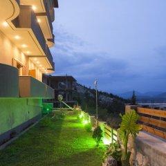 Отель Casa Noste Apartments Албания, Саранда - отзывы, цены и фото номеров - забронировать отель Casa Noste Apartments онлайн фото 2
