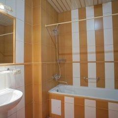 Гостиница Kompleks Nadezhda 2* Стандартный номер с двуспальной кроватью фото 14