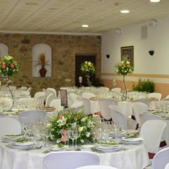 Отель Rincon del Abade Испания, Галароса - отзывы, цены и фото номеров - забронировать отель Rincon del Abade онлайн помещение для мероприятий фото 2