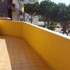Отель Enera Албания, Голем - отзывы, цены и фото номеров - забронировать отель Enera онлайн балкон
