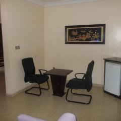 Conference Hotel & Suites Ijebu удобства в номере фото 2