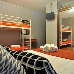 Отель Hostal Europa интерьер отеля
