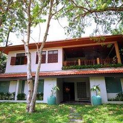 Отель PHUKET CLEANSE - Fitness & Health Retreat in Thailand Номер категории Премиум с двуспальной кроватью фото 18