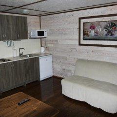 Гостиница Country Club Edem Апартаменты с 2 отдельными кроватями фото 3
