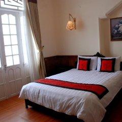 Hue Home Hotel 3* Номер Делюкс с различными типами кроватей фото 10